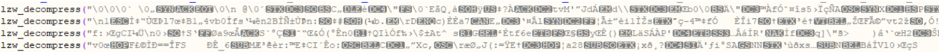 entropy score of 7.87